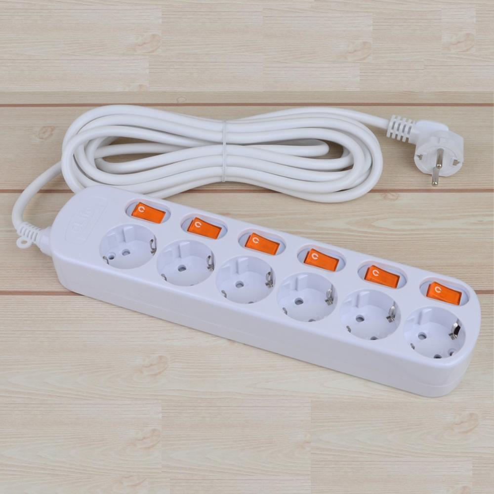 안전장치내장 전기절약 멀티탭 휴대용콘센트  여행용어댑터