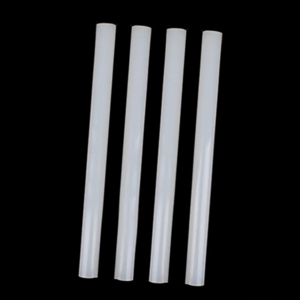 공예 DIY 글루건  접착제 스틱 5개 실리콘총 핫맬트 핫멜트