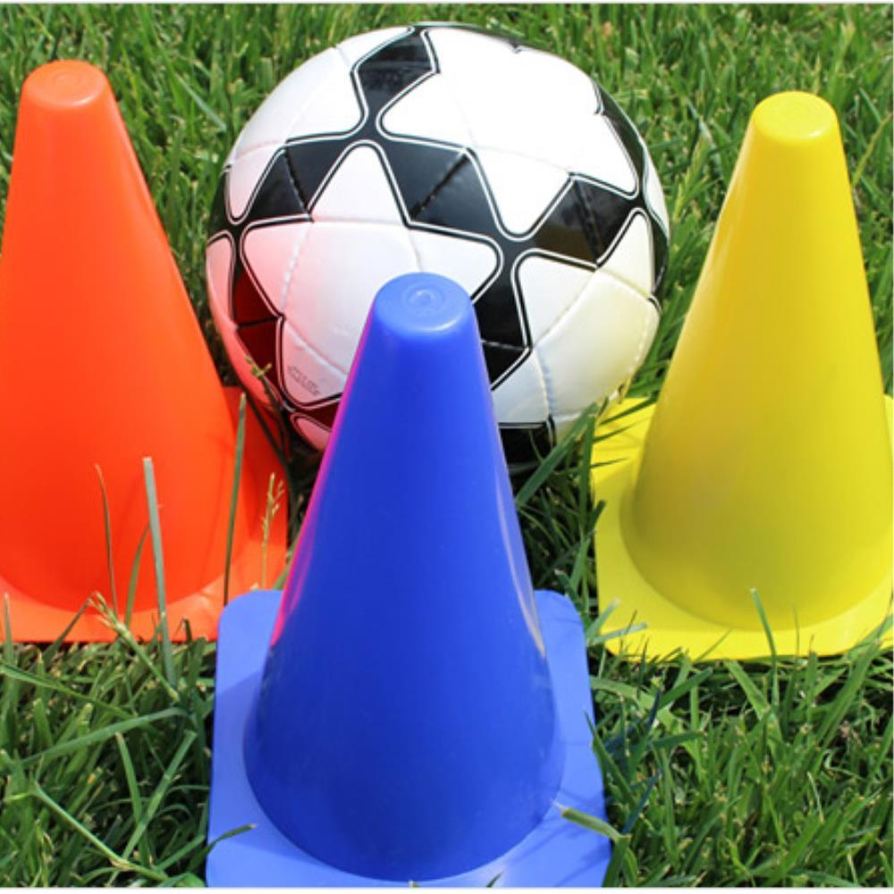 축구연습 트레이닝 미니 꼬깔 접시콘 20개 트레이닝콘