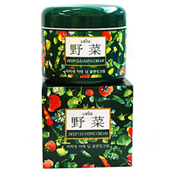 [현재분류명],180208WHITE-9377 C_라미화장품 라피네 야채 딥 클렌징 크림 350g,0
