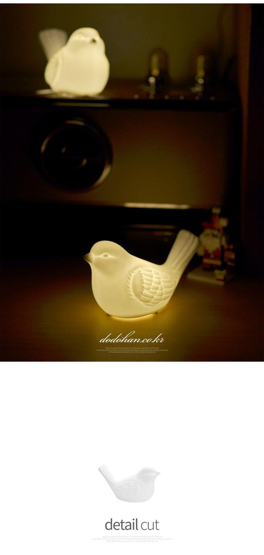 마렌 조명 LED 스칸디버드 스탠드 무드등 - 샤이닝홈, 13,900원, 리빙조명, 플로어조명