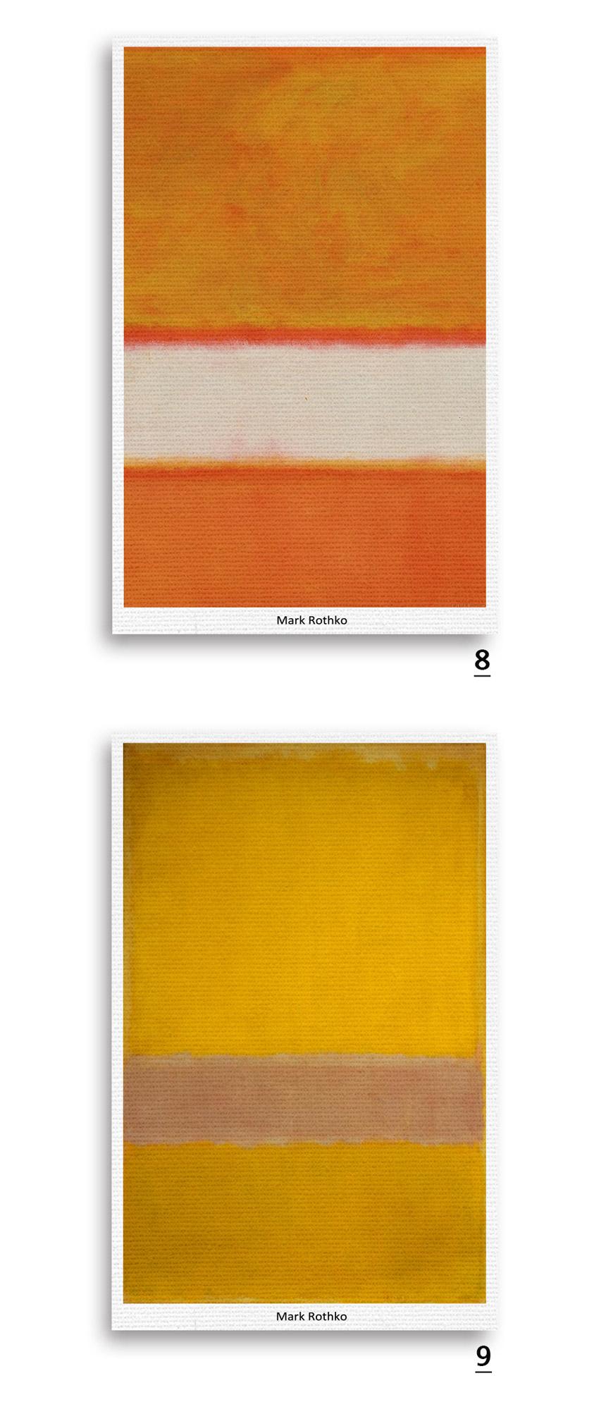 바인 마크로스코 인테리어액자 35x55 15종 - 샤이닝홈, 34,900원, 액자, 벽걸이액자