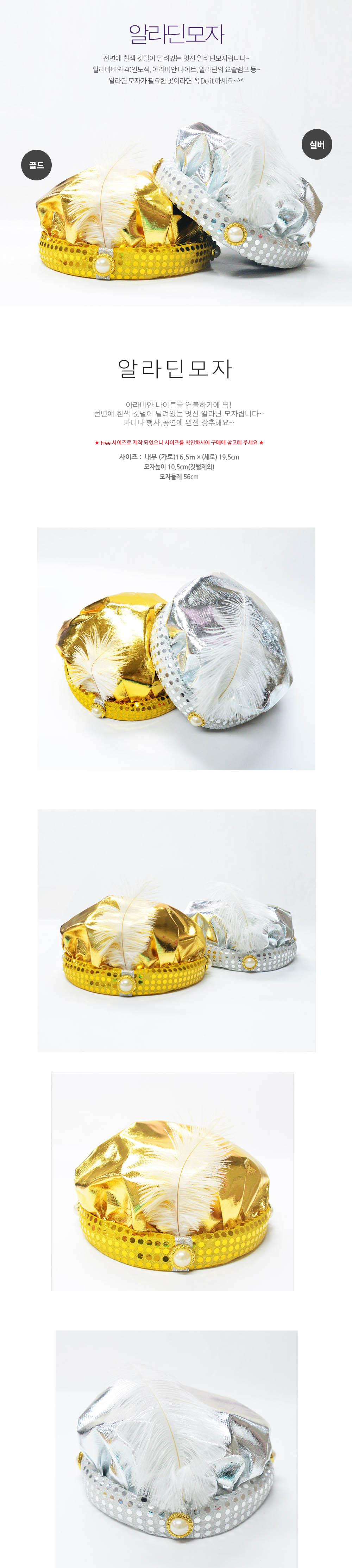 알라딘모자 - 파티클럽, 4,600원, 장식품, 워터볼/오르골