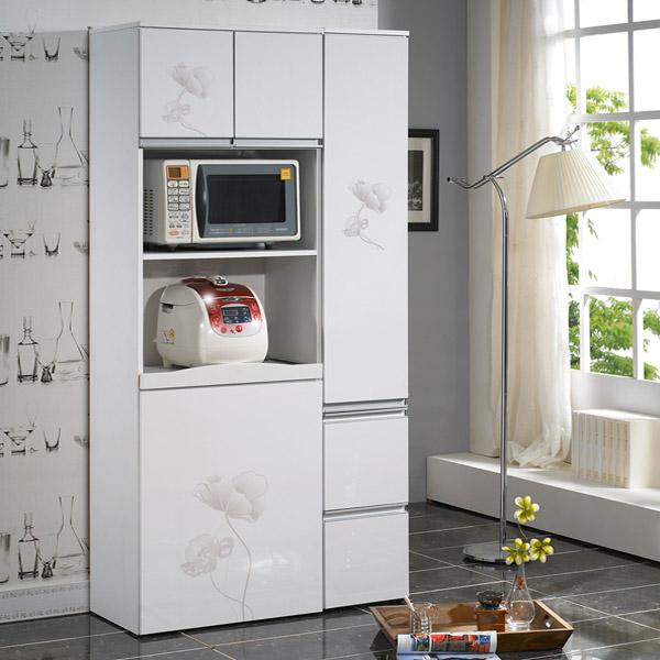 [현재분류명],화이트테르니 키높이 식탁렌지대/접이식주방수납장,접이식탁,접이식식탁,주방수납장,전자렌지대,전자렌지다이
