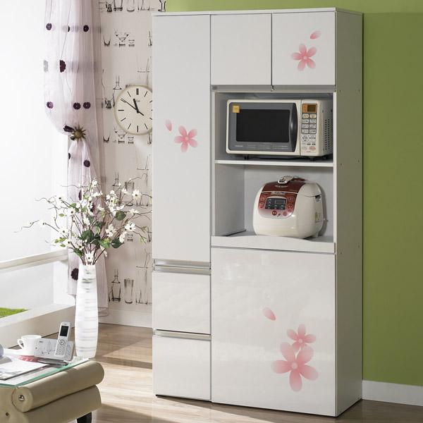 [현재분류명],핑크안코나 접이식탁형렌지대/접이식주방수납장틈새,접이식탁,접이식식탁,주방수납장,전자렌지대,전자렌지다이