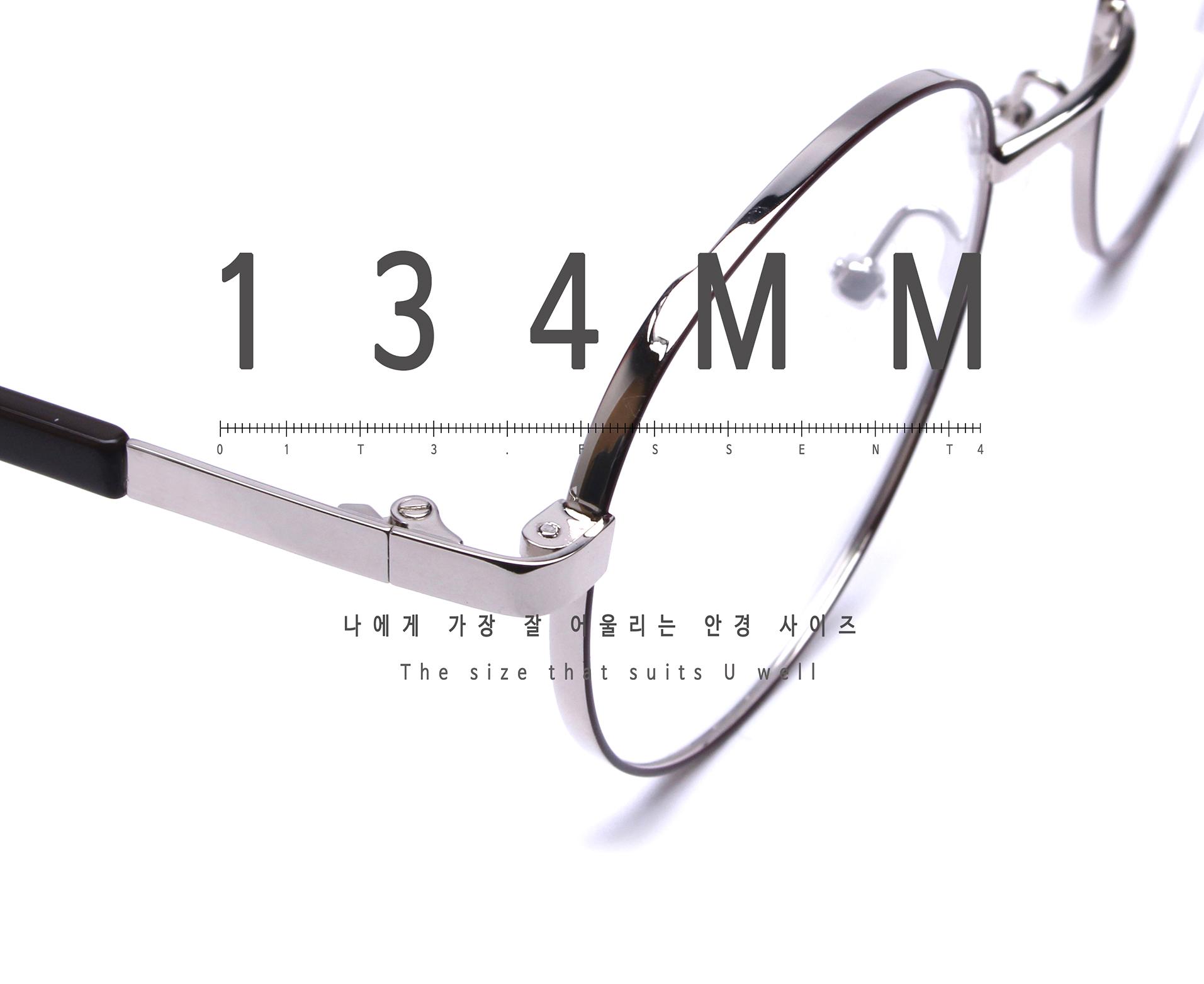 일삼사엠엠(134MM) A000595 브라운
