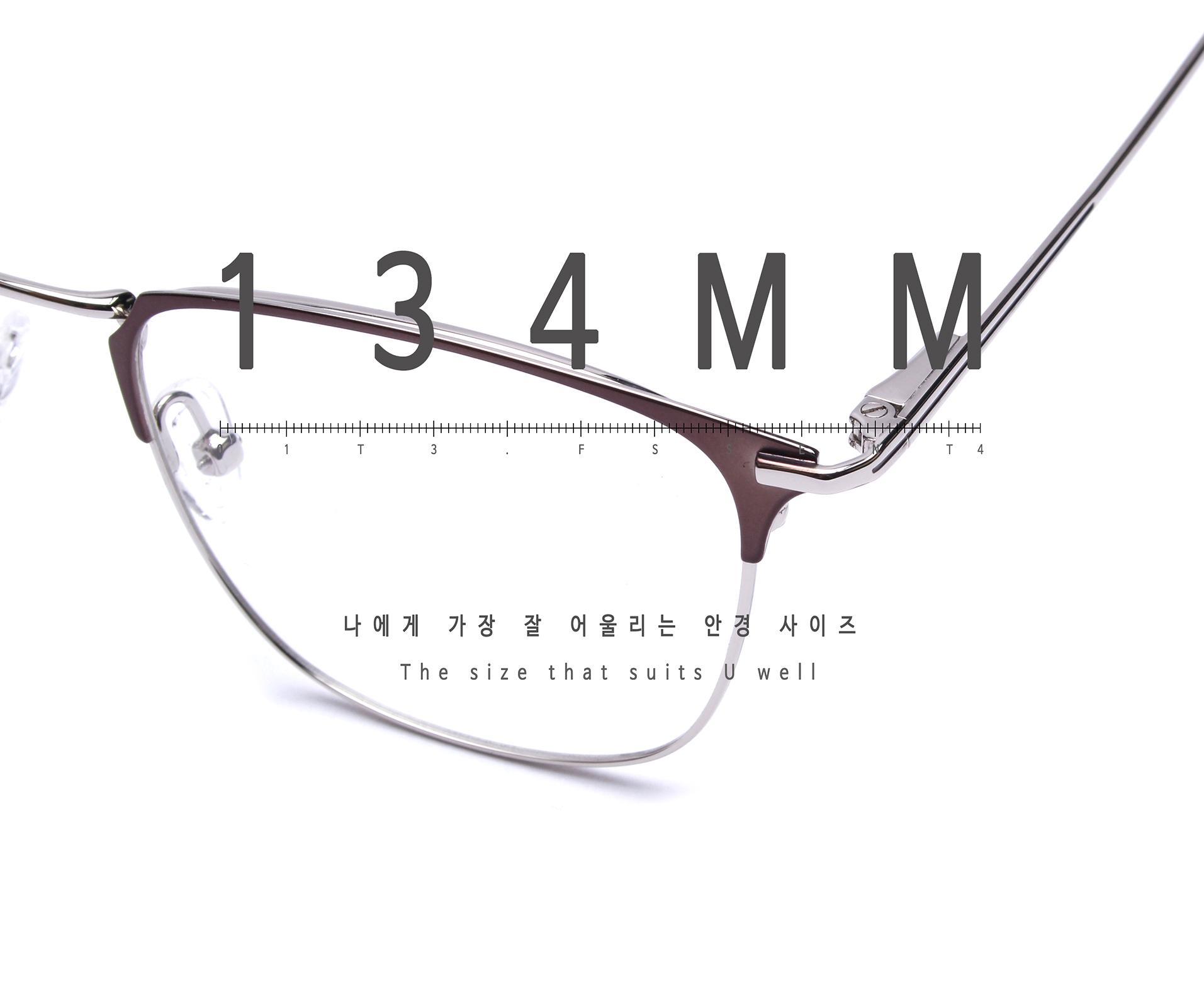 일삼사엠엠(134MM) A000609 브라운