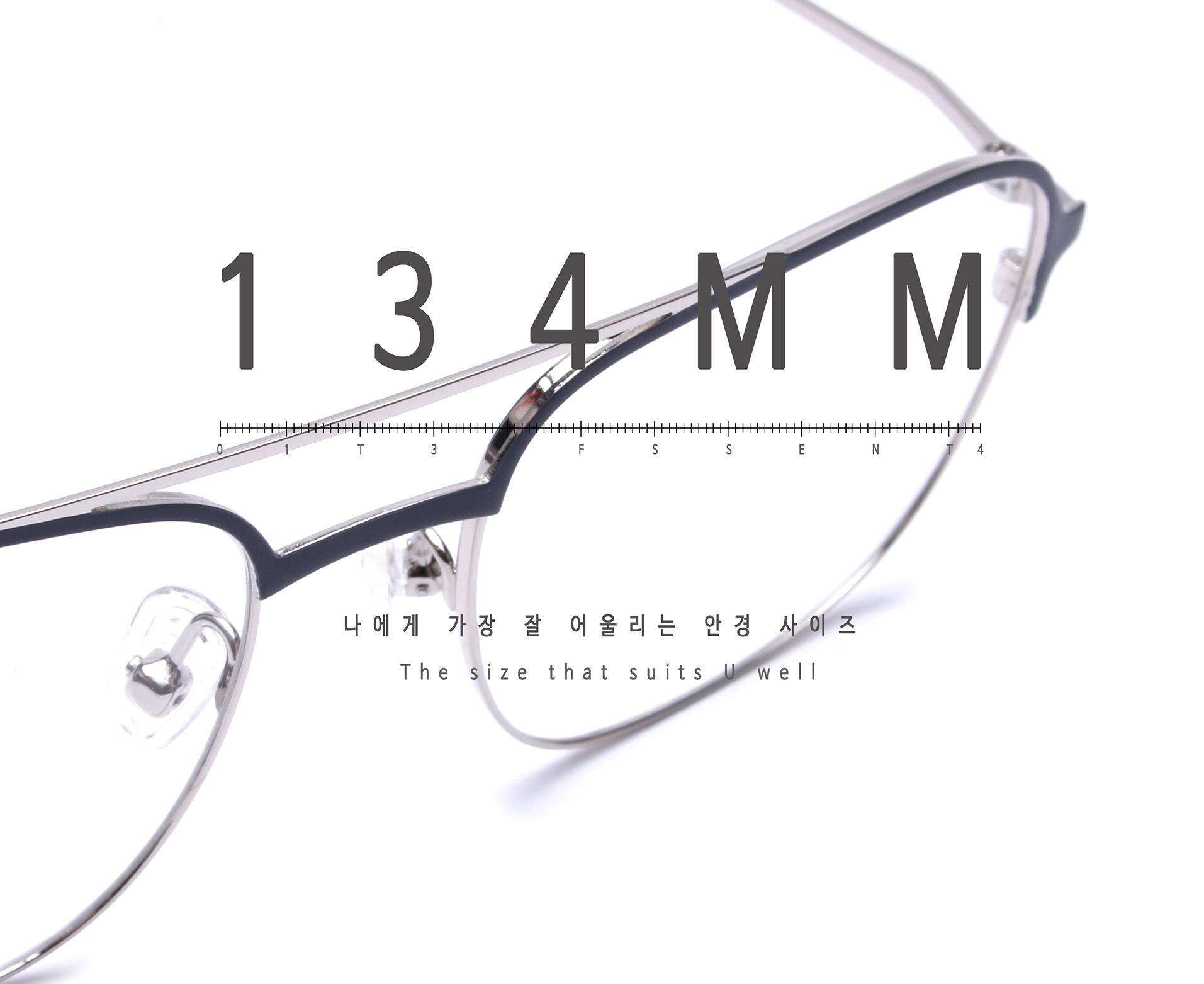 일삼사엠엠(134MM) A000607 블랙