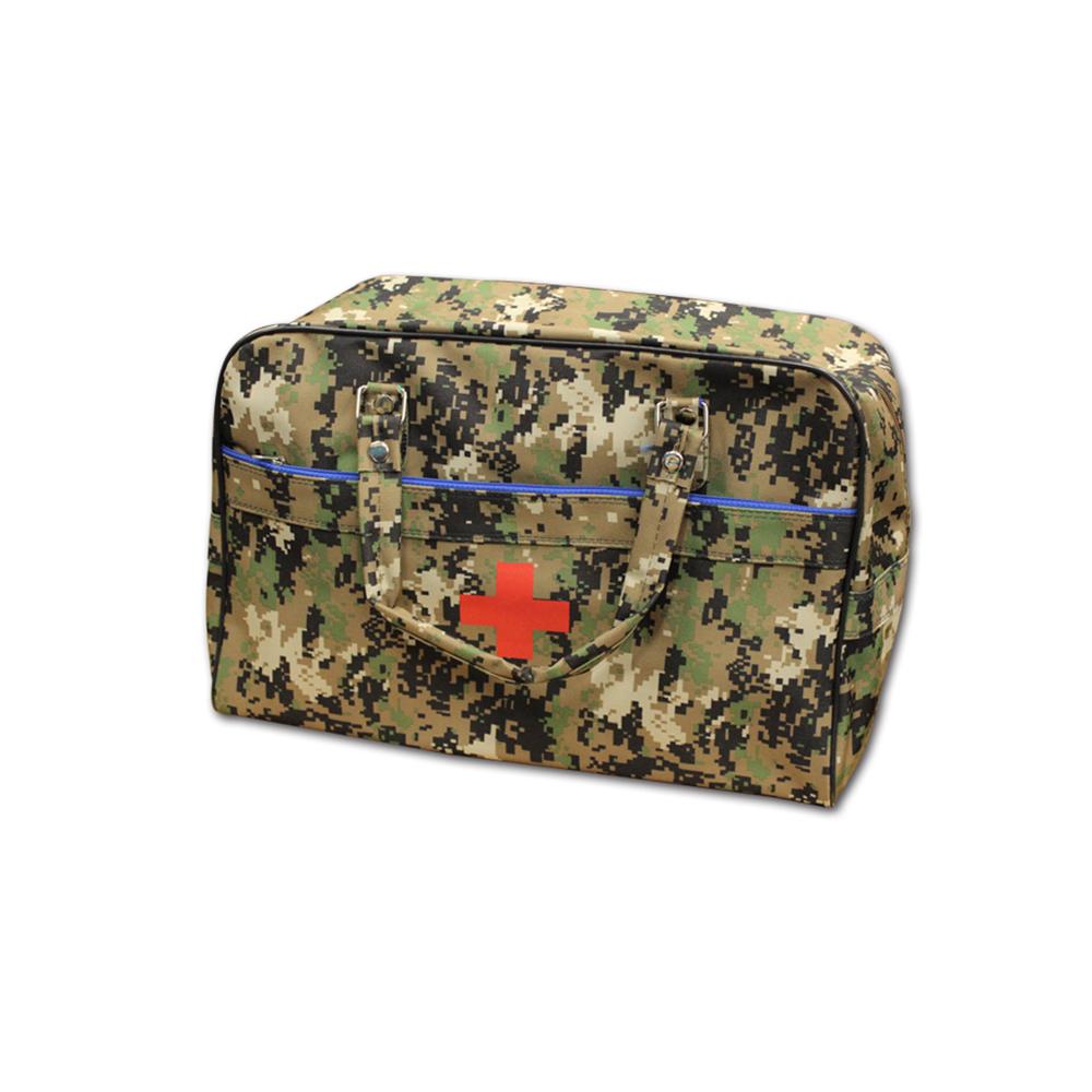 의료구급낭 38종 디지털 가방 단품 군인 훈련용품