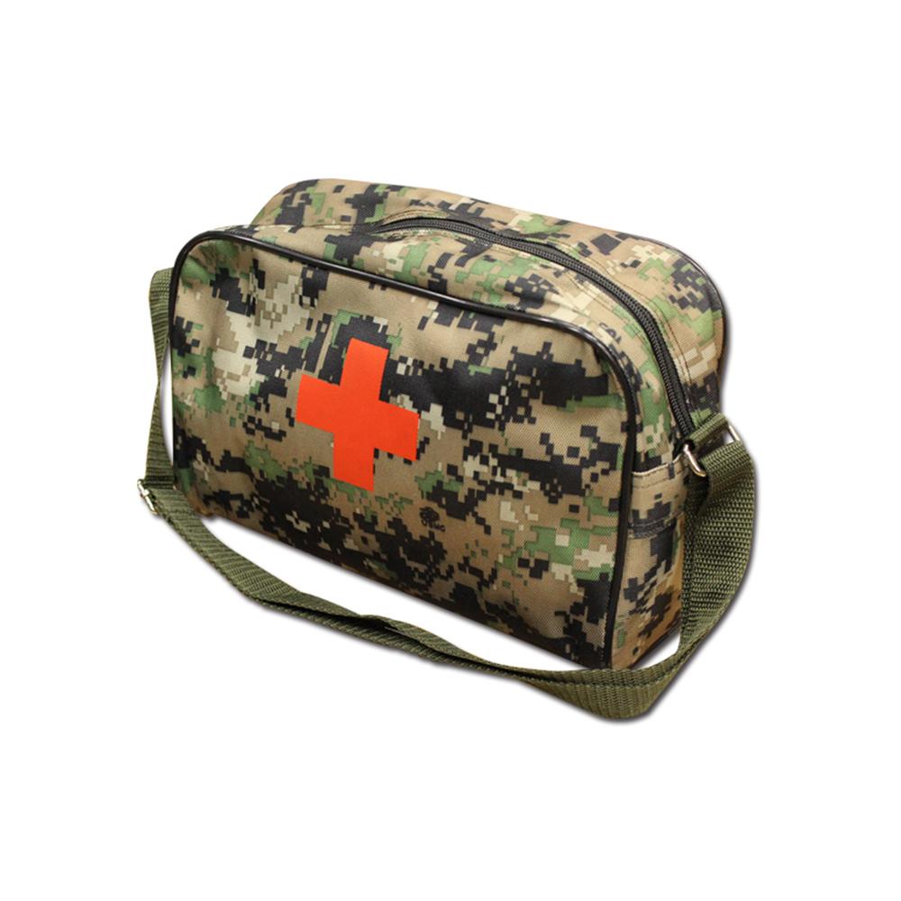 의료 구급낭 18종 디지털 가방 단품 군대 훈련용품