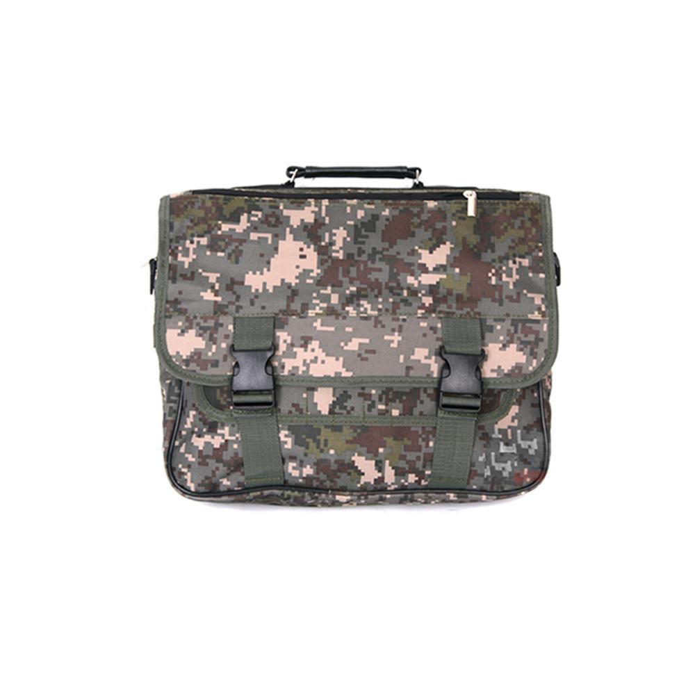 디지털픽셀 교관가방 군용 군대 군인용품