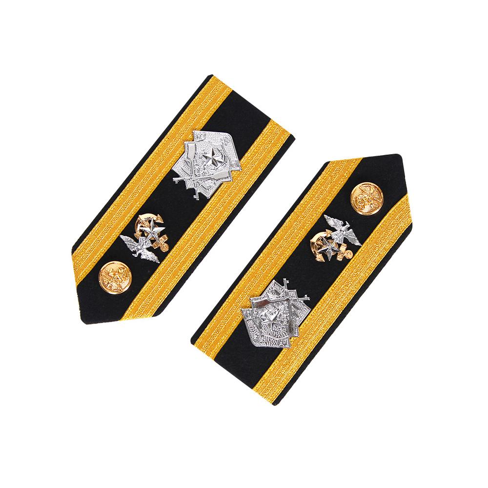 해병 의장대 견장 (해병대견장,앵카견장)