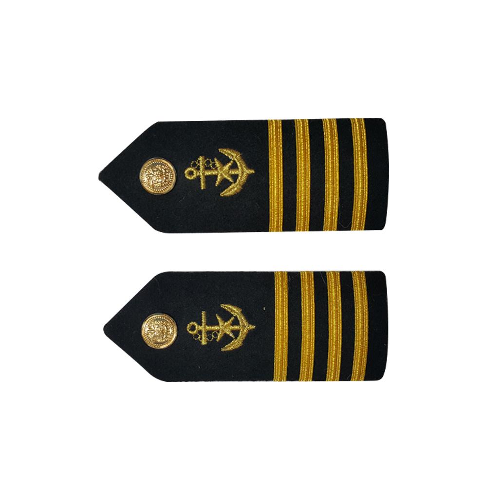 해군사관학교 정복견장