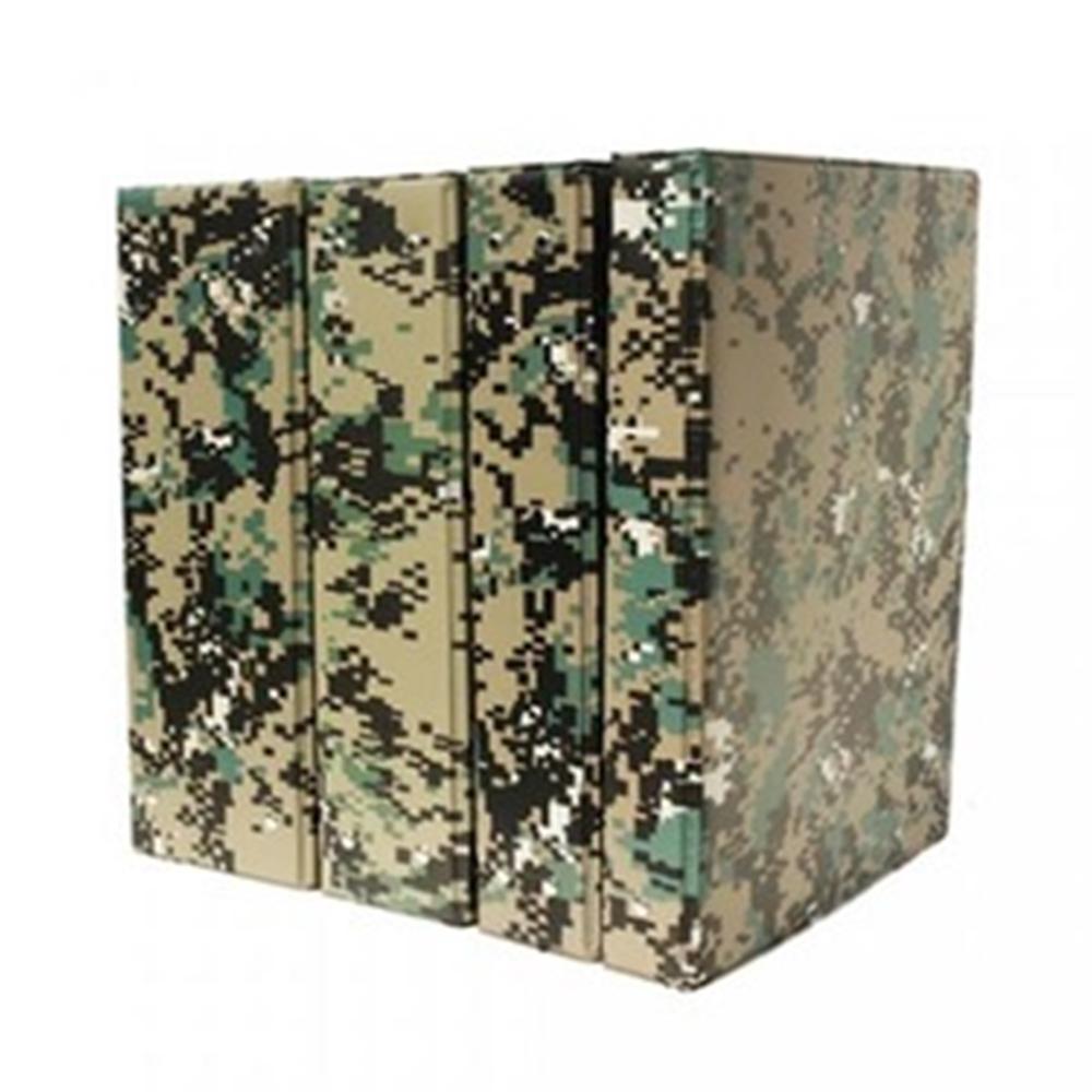 A4 디지털 사다리바인더 군용 군인 군대 행정용품