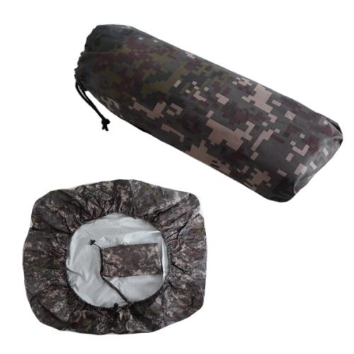 군장커버(군장덮개) 밀리터리백팩 군인가방덮개