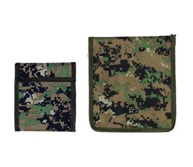 디지털 음어낭(손목, 목걸이) 군대 군인 군용훈련용품