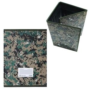 이동상황판(A3 4단 접이식) 군대군용군인 행정용품
