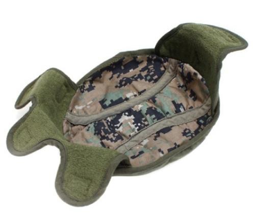 사계절 다기능 헬멧내피 군인 군대 군용 훈련필수품