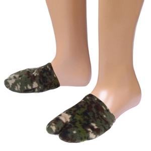 신형 디지털 발가락 토시(4개) /군용/군대/방한
