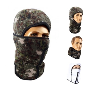 디지털 다기능 모자 /군용 군대 방한용품