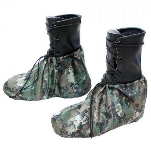 전투화 방수덮개 군용 군인 군대 자대생활용품