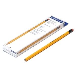 옐로우 펜슬 필기감 좋은 노란연필