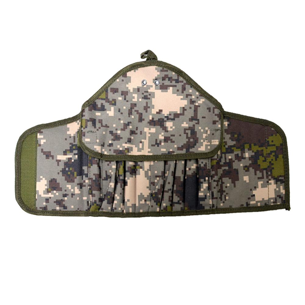 신형 디지털 필낭 군용 군인 군대 훈련용품