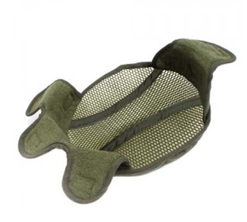신형 헬멧내피 군용 군인 군대 훈련용품