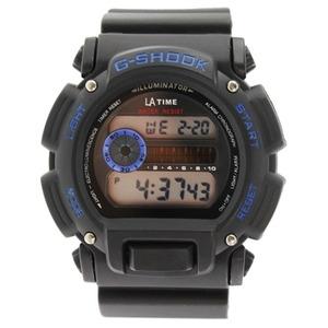 LA-TIME 329(BLUE)/ 군인시계 군대시계 입대용품 시계