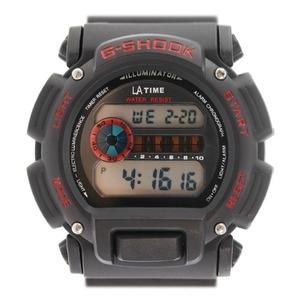 LA-TIME 329(RED) 군인시계 군대시계 입대용품 시계