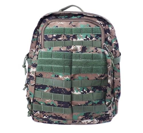 특전사 밀리터리백팩 24H /군인 군대 학생가방 백팩