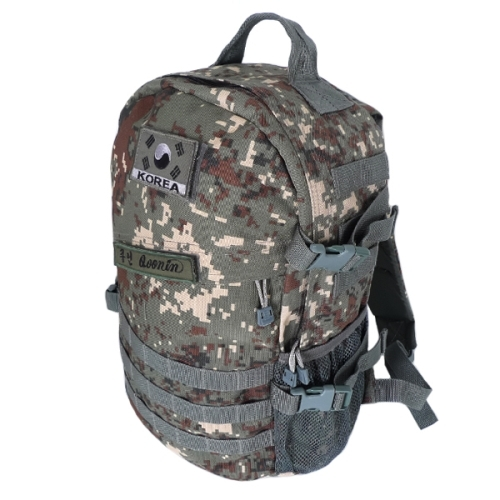 육군픽셀 디지털 가방(35L) 군인 밀리터리 남자백팩