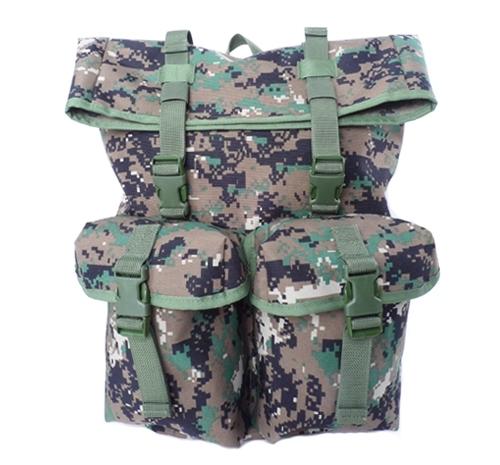 특전사 신형 더플백 군인가방 밀리터리 남자백팩