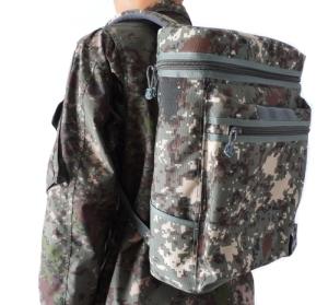 육군픽셀 데일리백 /군인 군대 학생가방 밀리터리 백팩
