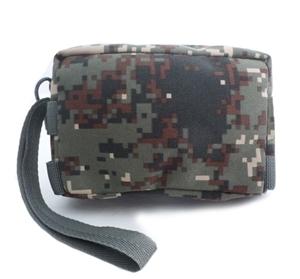 육군픽셀 다기능 파우치 밀리터리 클러치백 가방