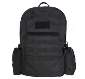 스팀팩 블랙 군인가방 군용 밀리터리 남자백팩