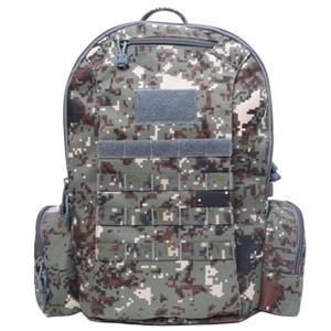 스팀팩 육군픽셀 /군인 학생 밀리터리백팩 가방