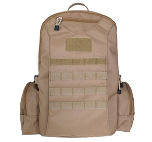 스팀팩 코요테 브라운 /군인 학생 밀리터리백팩 가방