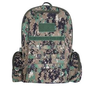 스팀팩 특전사픽셀 /군인 학생 밀리터리백팩 가방