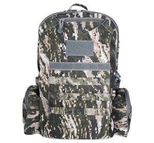 스팀팩 해병대픽셀/군인 학생 밀리터리백팩 가방
