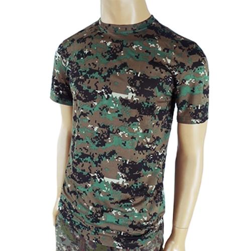 최고급 특전사 기능성 반팔티 /군인 군대 티셔츠