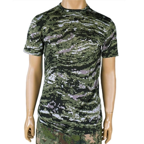 최고급 해병대 기능성 반팔티 /군인 군대 티셔츠