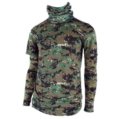최고급 특전사 티셔츠 세트 밀리터리 군인군대 티셔츠