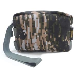 해병대픽셀 다기능 밀리터리파우치 클러치백 손가방