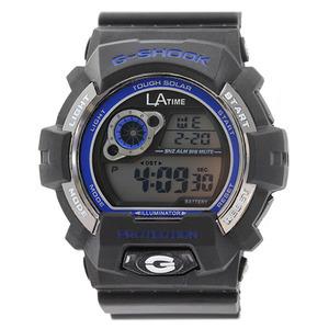 LA-TIME 345(BL)