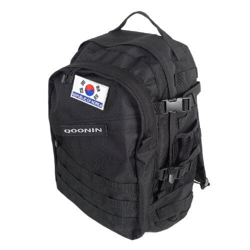 NEW 국산 블랙가방(45L) 군인 밀리터리 남자백팩