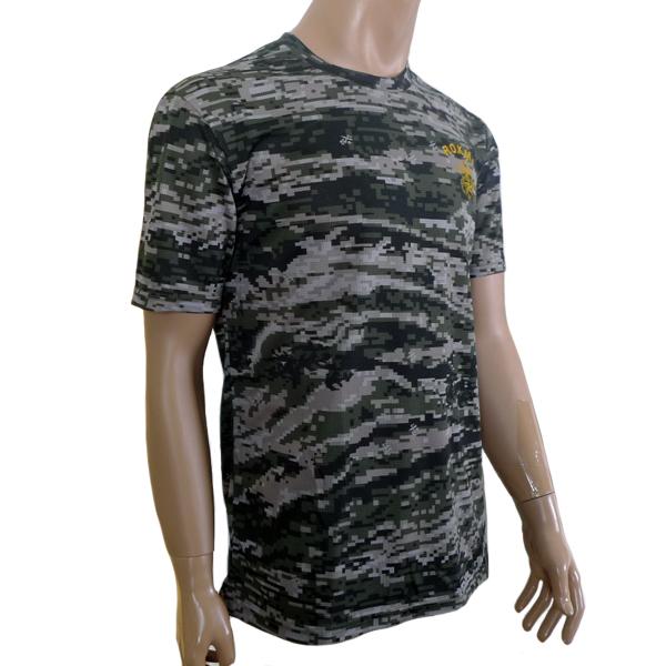 해병대 디지털 반팔티 ROKMC 국산 군인 여름티셔츠