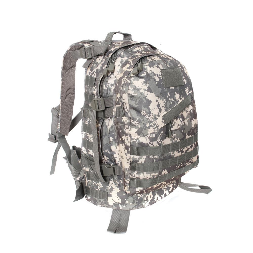 3D백팩1(45L)ACU 군인가방 학생 군용 밀리터리백팩