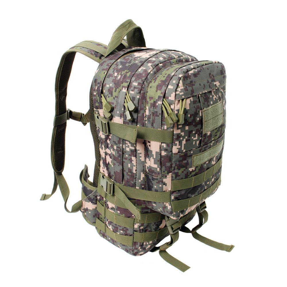 몰리어설트2(30L)디지털 군인가방 학생 밀리터리백팩