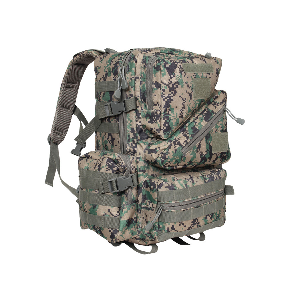 몰리어설트3(50L)특전사 군인가방 학생 밀리터리백팩